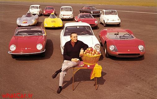 Carlo Abarth, 1965