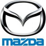 Mazda مزدا