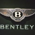 Bentley بنتلی