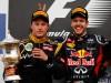 سباستين وتل قهرمان فرمول يک در بحرین شد