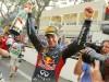 پیروزی مارک وبر در مسابقات فرمول یک موناکو